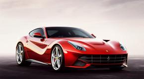 #9 Ferrari F12 Berlinetta