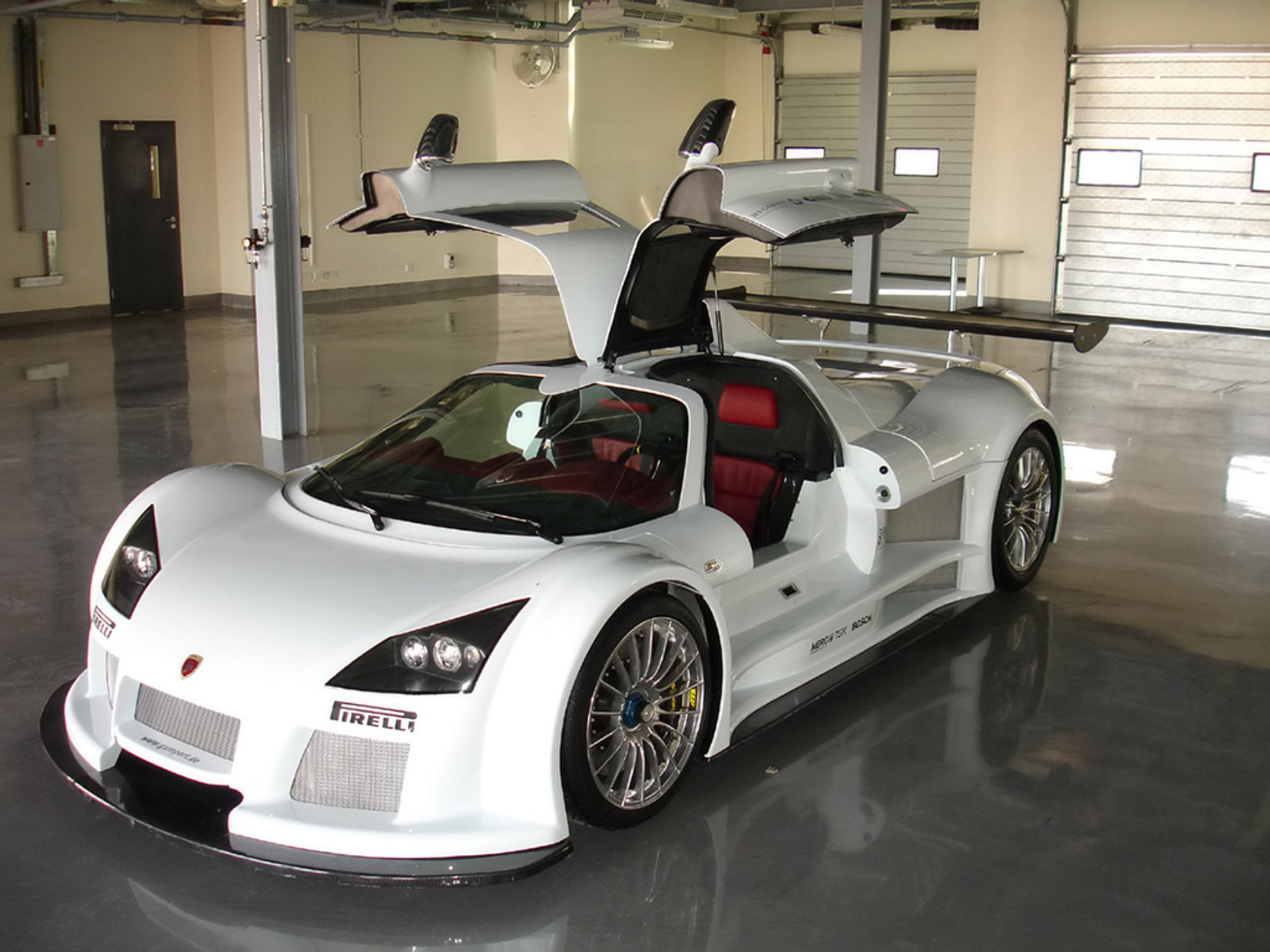 Gumpert Apollo Doors & Gumpert Apollo Doors - Top 50 Whips