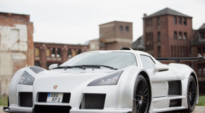 #50 Gumpert Apollo