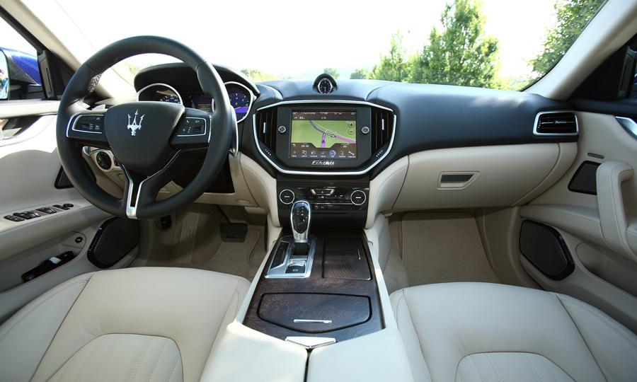 check out the brand new maserati ghibli. Black Bedroom Furniture Sets. Home Design Ideas