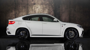 My Ordeal On Route #9: The BMW X6M From Hell