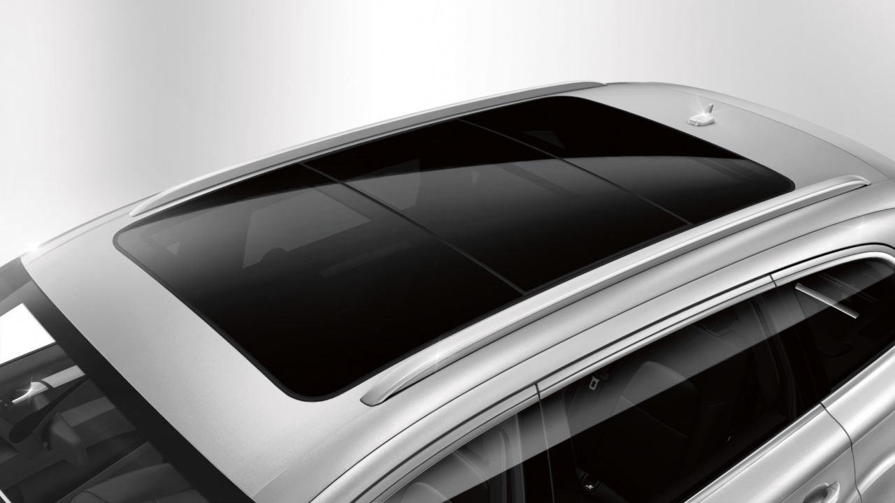 Audi Q7 Quattro Panoramic Sunroof Top 50 Whips