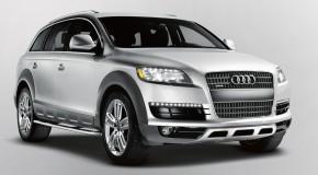 #47 Audi Q7