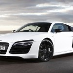 I'd pay $171,000USD for this Audi R8