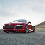 Audi R8 V10 Plus Quattro Grille