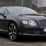 bentley-continental-gt-profile