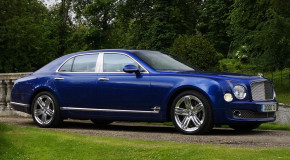 #28 Bentley Mulsanne