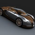 The Bugatti Grand Sport Vitesse in all its glory