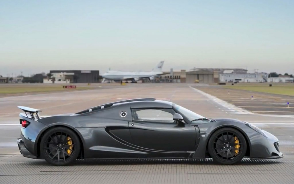 Hennessey Venom Gt Is Virtually Unknown But A Must Have