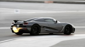 #3 Koenigsegg Agera