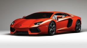 #15 Lamborghini Aventador LP700-4