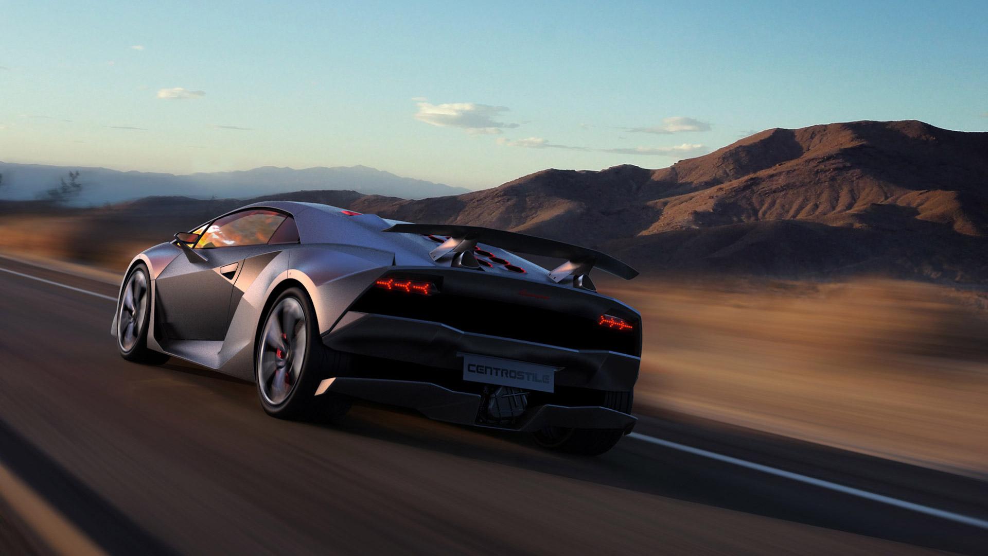 17 Lamborghini Sesto Elemento Top 50 Whips