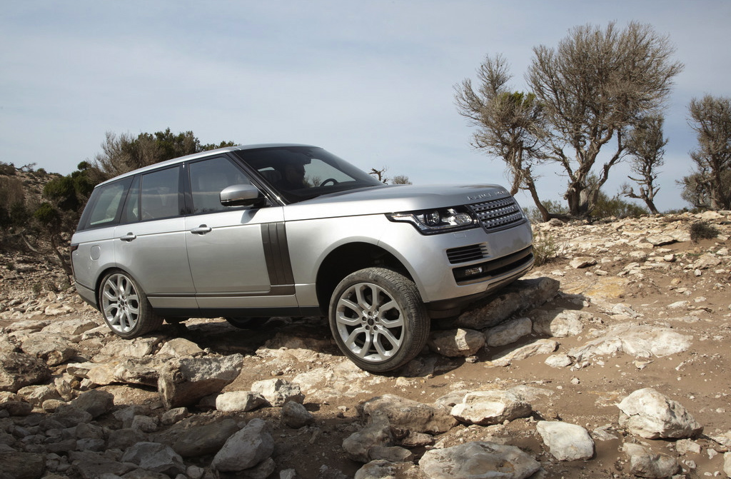45 land rover range rover lr v8 supercharged top 50 whips. Black Bedroom Furniture Sets. Home Design Ideas