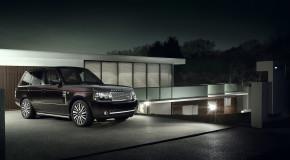#45 Land Rover Range Rover LR-V8 Supercharged