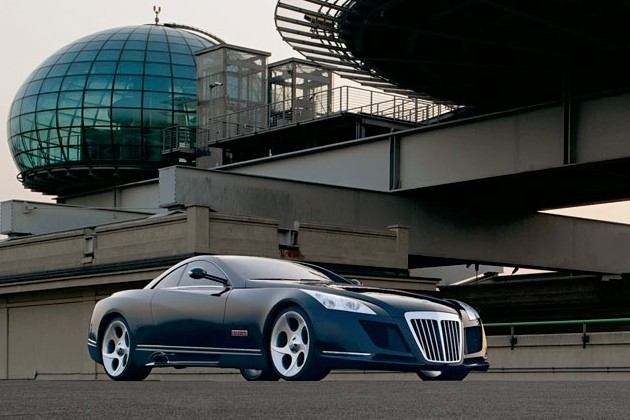 maybach excelero a chance to be a king and a fool at the same time. Black Bedroom Furniture Sets. Home Design Ideas