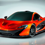 The McLaren P1 gets all the love every time