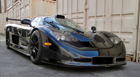 #44 Mosler Raptor GTR