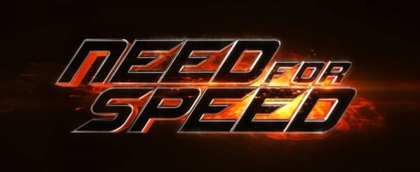 Need For Speed Movie Trailer March 2014