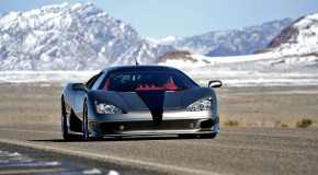 #6 SSC Ultimate Aero