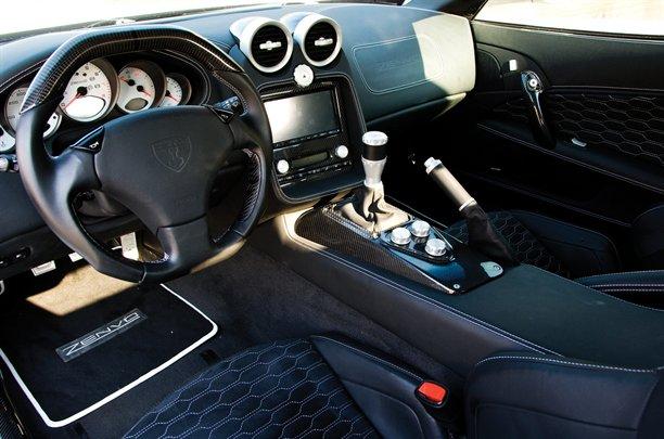 Zenvo St1 Price >> #20 Zenvo ST1 (tie) - Top 50 Whips