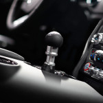 2015 Ford Mustang Shifter