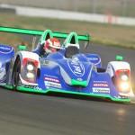 Pescarolo 02 Le Mans prototype