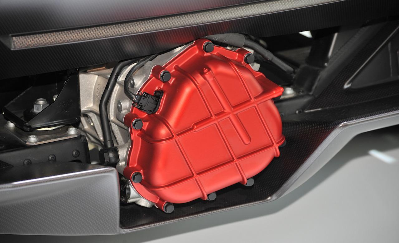 Lamborghini Sesto Elemento Gearbox Top 50 Whips